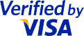 Verified by Visa--Greater protection when you use your card online.